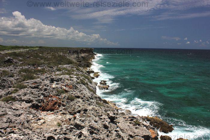 Südküste Halbinsel Guanahacabibes