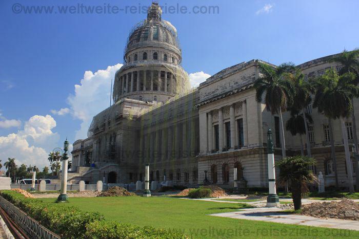 Kapitol Havanna Centro