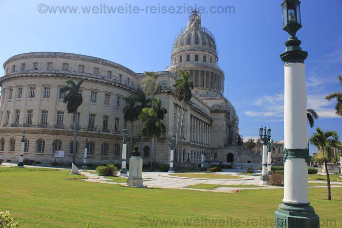 Capitol Habana Centro