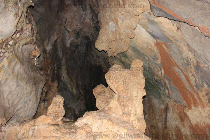 Cueva del Santo Tomas