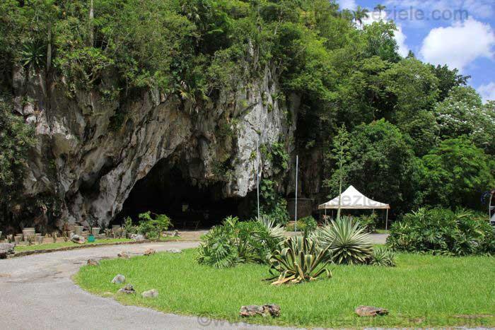 Cueva de San Miguel, Kuba