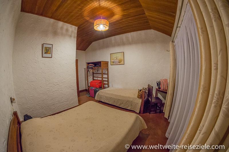 Zimmer Hotel Sun Beach, Morondava