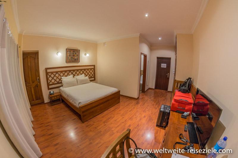 Zimmer Hotel Royal Palace, Antsirabe