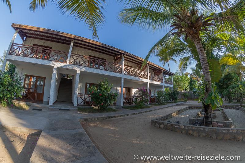 Hotel Sun Beach Morondava