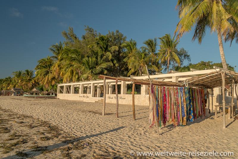 Hotel Ifaty Beach Club Resort