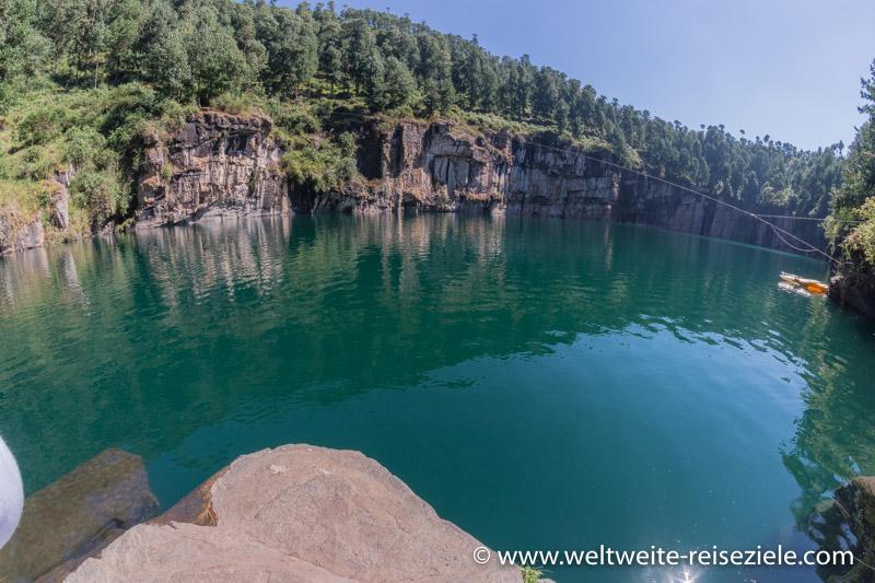 Lake Tritriva, Antsirabe