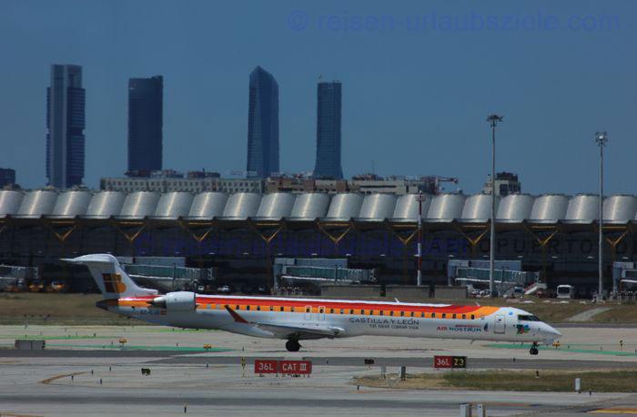 MadridFlughafen3