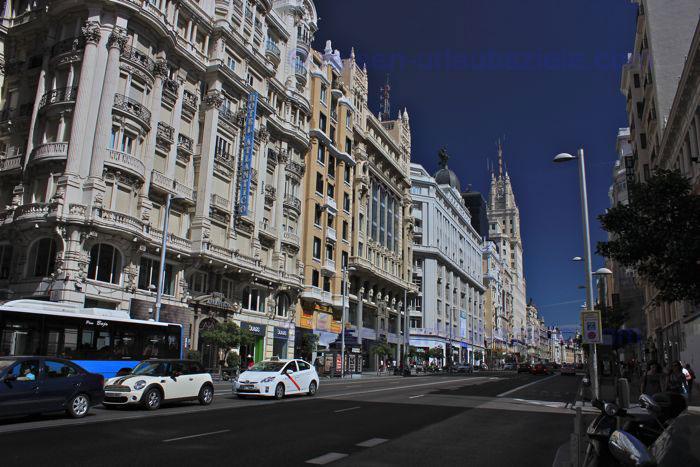 MadridHotelGranVia