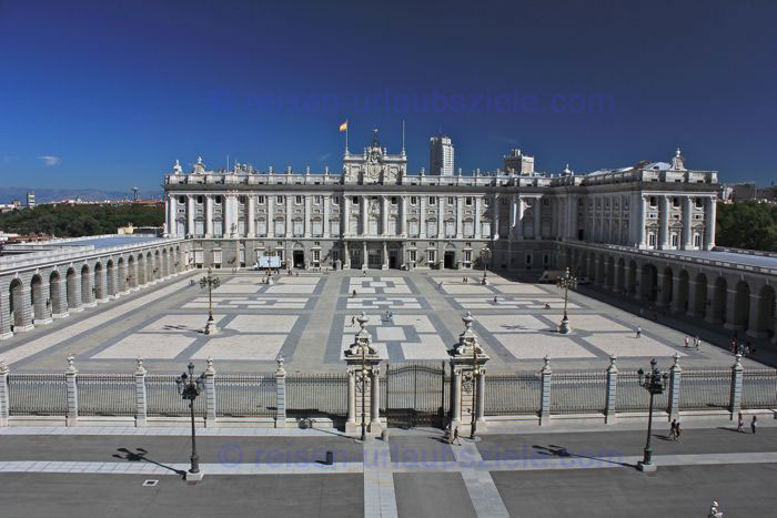 MadridKoenigspalast