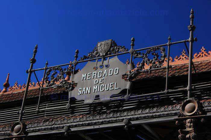 MadridMercadoSanMiguelSchil