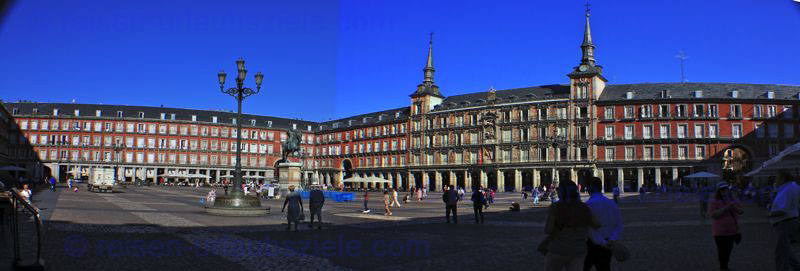 MadridPlazaMayor