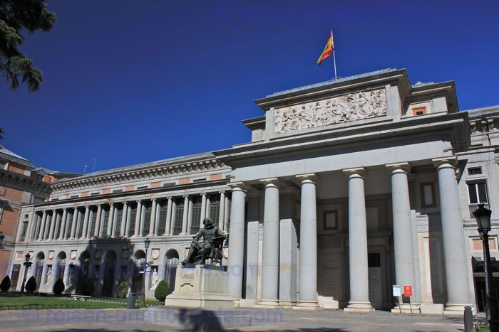 MadridPrado