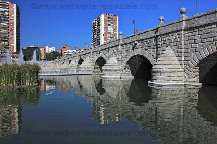 MadridPuenteSegovia