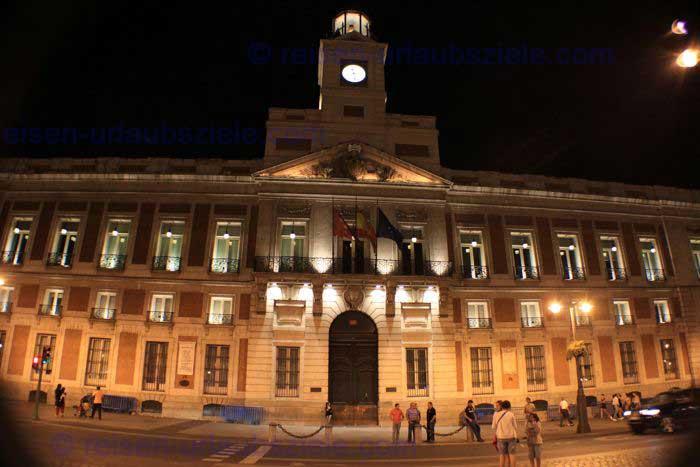 MadridSolNacht