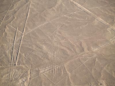 Sehenswürdigkeitn in Peru, Nasca Linien