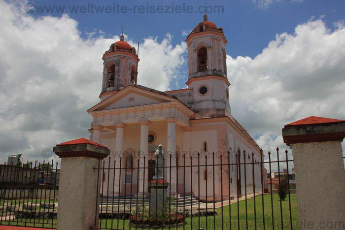 Kathedrale von Pinar del Rio