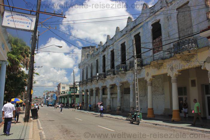 Hotel Comercio in Pinar del Rio