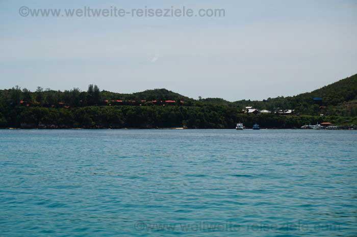 Redang-Island-Ressort