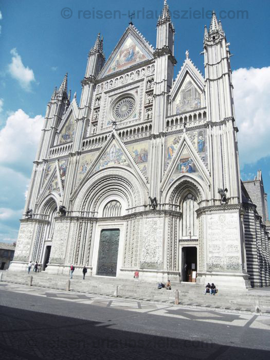 Kultururlaub in Italien