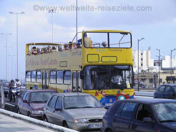 öffentlicher Verkehr Bus